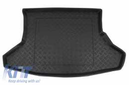 Trunk Mat without NonSlip/ suitable for TOYOTA PRIUS III (2009-2015) - 101741