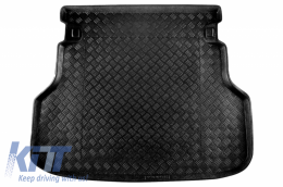 Trunk Mat without NonSlip/ suitable for Toyota AVENSIS II (2003-2009) Wagon - 101714
