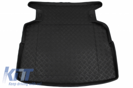 Trunk Mat without NonSlip/ suitable for Toyota AVENSIS II 2003 - 2009 - 101713