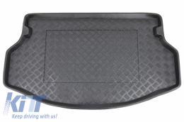 Trunk Mat without NonSlip/ suitable for Toyota RAV4 IV 2015 - 2018 - 101762