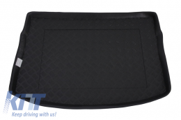 Trunk Mat without NonSlip suitable for VW Golf VII Hatchback 2012- - 101861