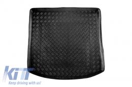Trunk Mat without NonSlip/ suitable for VW Touran I 2003-2010,Touran II 2010-2015 - 101817