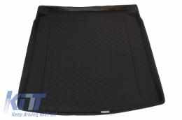 Trunk Mat without NonSlip/ VOLKSWAGEN Passat B6 Sedan03/2005-2010; Passat B7 Sedan 2010-
