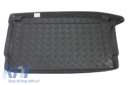 Trunk Mat without NonSlip/ VOLKSWAGEN Polo Hatchback2009-