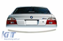 Trunk Spoiler BMW 5 Series E39 (1996-2003) M5 Design