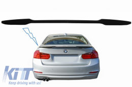 Trunk Spoiler suitable for BMW 4 Series Gran Coupe F36 (2013-up) M4 CSL Design - TSBMF32M4CSB