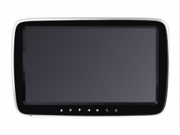 Universal 10 Inch Car Headrest DVD Player HDMI LCD Screen Backsuitable for SEAT Monitor - DVD01