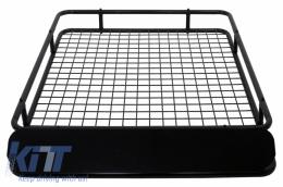 Universal Auto Roof Luggage Basket - UNIVERSALRT02