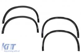 Wheel Arches Fender Flares BMW X5 F15 (2014-up) M-Design M-Sport - WABMF15M