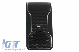 Xblitz X200 Heands Free Blueooth System