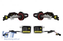 Xenon Kit CanBus Pro 1068 H1 8000K - XENPROH18K