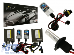 Xenon Kit HID CanBus Pro 1068 H7 4300K - XENPROH743K